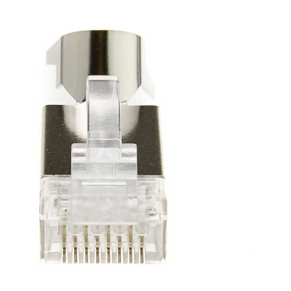 Platinum Tools RJ45 Cat6A 10Gig Shielded Connector