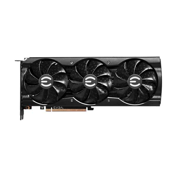 EVGA 12G-P5-3955-KR NVIDIA GeForce RTX 3080 Ti XC3 Ultra Gaming Graphics Card with 12GB GDDR6X and ARGB LED