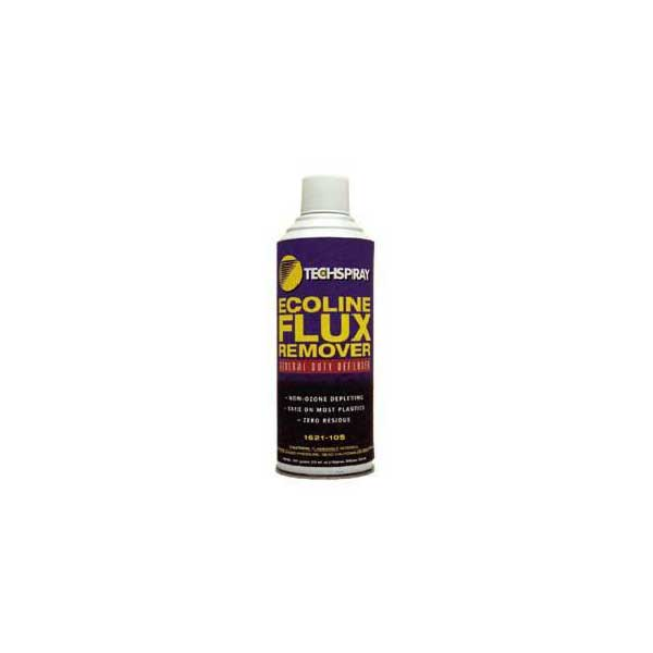 Techspray EcoLine General Purpose Flux Remover (10 oz.)