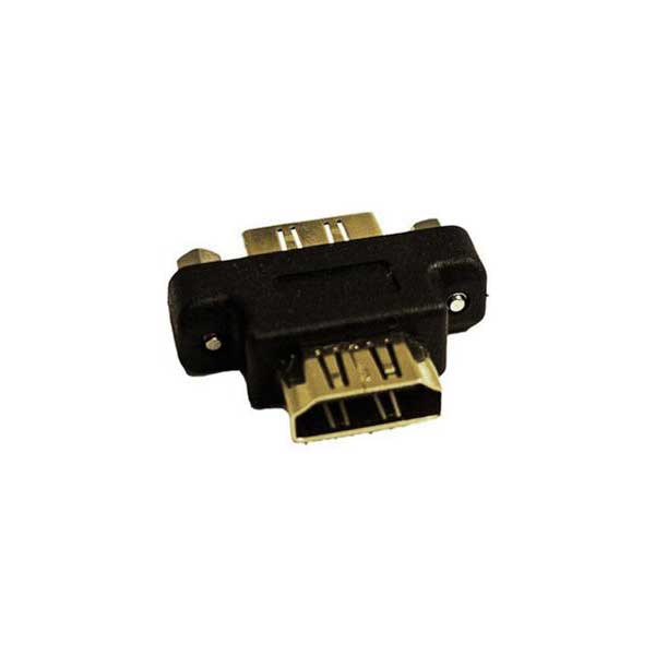 Calrad HDMI Female to HDMI Female Chassis Mount Coupler