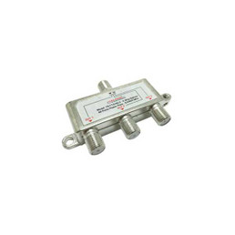 Calrad 3-Way 5-2400MHz Digital Splitter