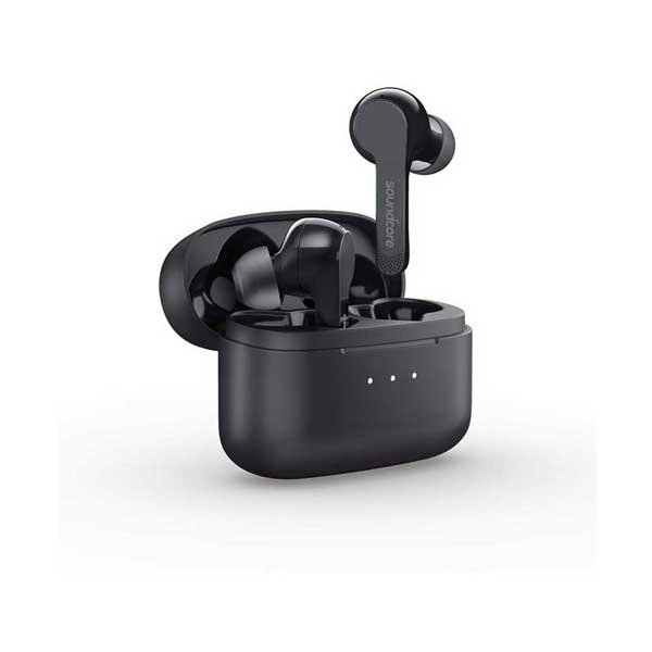 Anker A3902Z13 Liberty Air Total-Wireless Bluetooth 5 Earphones with Charging Case