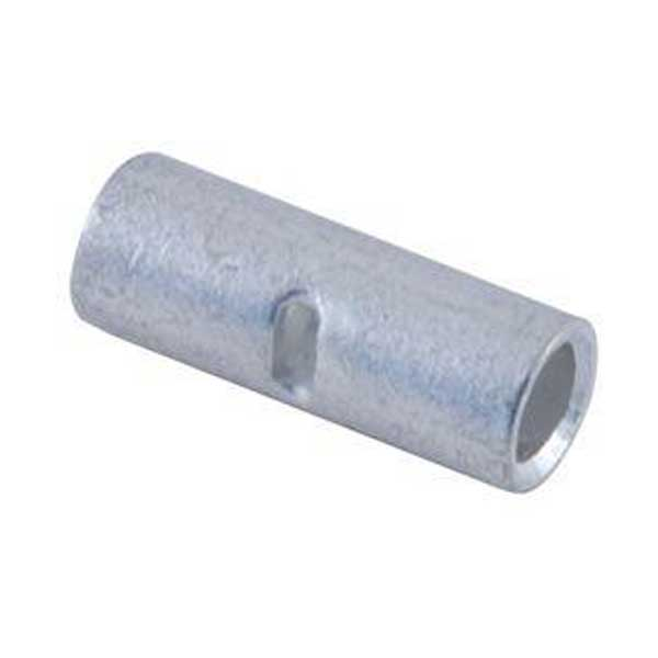 Non-Insulated Butt Connectors 22-18 AWG 100pc