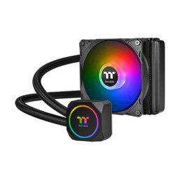 Thermaltake CL-W285-PL12SW-A TH120 ARGB Sync All-in-One Liquid Cooling System