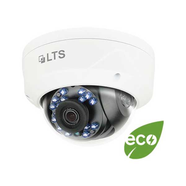LTS 2.1MP Platinum HD-TVI Dome Camera