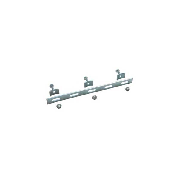 Cable Tray Strengthening Bar Kit, Zinc