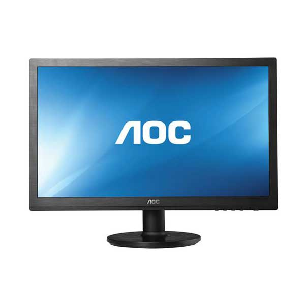 AOC 22 LED MONITOR 1080P