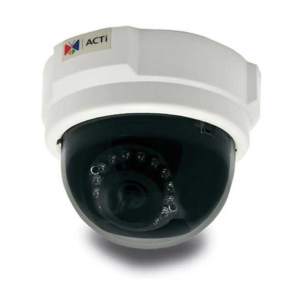ACTI 3MP INDOOR DOME 3.6MM WDR