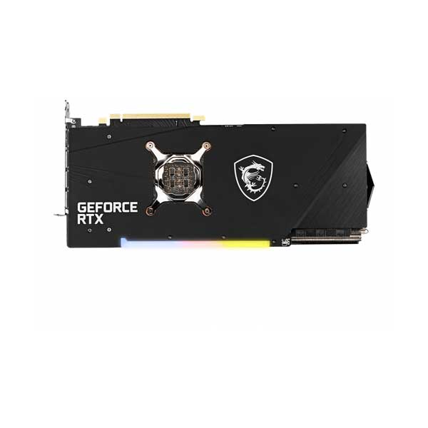 MSI G3080GXT10 NVIDIA GeForce RTX 3080 GAMING TRIO 10G Graphics Card