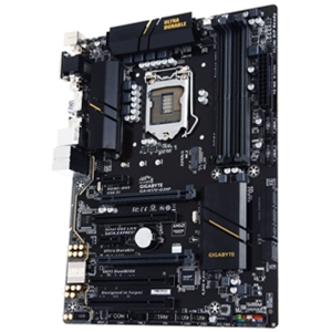 Gigabyte Ultra Durable H170-HD3P LGA1151 ATX Motherboard