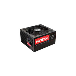 Antec 520W High Current Gamer ATX Power Supply
