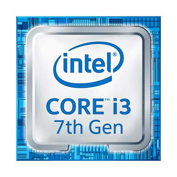 Intel i3-7100 Dual-Core 3.9GHz LGA1151 Processor