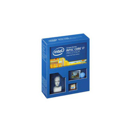 Intel i7-5930K Hexa-Core 3.5GHz LGA2011v3 Processor