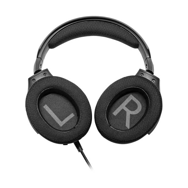 Cooler Master MH650 7.1 Virtual Surround Sound Immersive Gaming Headset with Ambient RGB Illumination