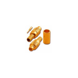 MMCX Male crimp Plug for RG-316/U