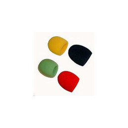 Philmore Multi-Color Windscreens for 1-3/8 -1- 3/4 Microphones