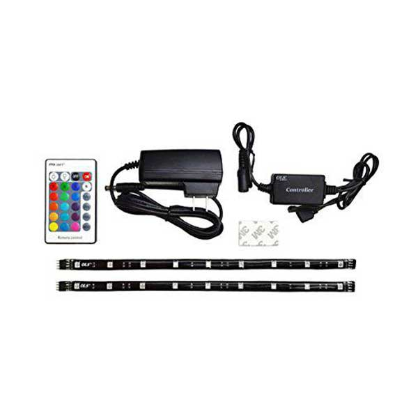 PPA Int' l Home Accent Colored LED Lighting Kit