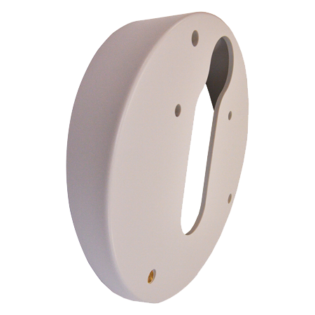 ACTI WALL MOUNT -- WHITE