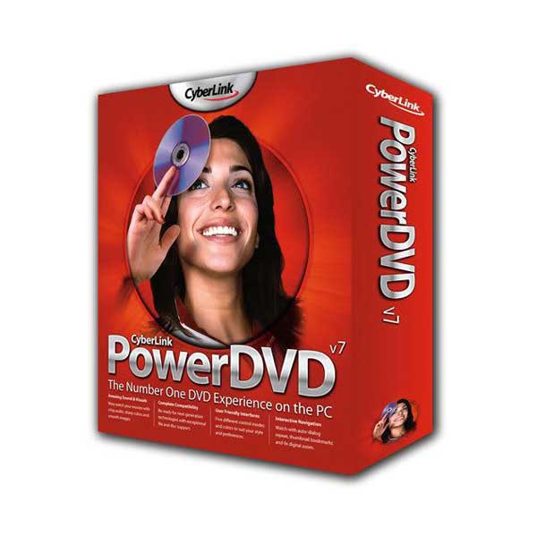 Power Dvd Version 7.0 Oem