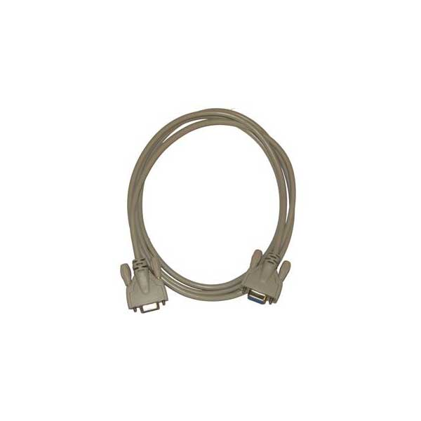 VGA Male to Female Extension Cable - 6'