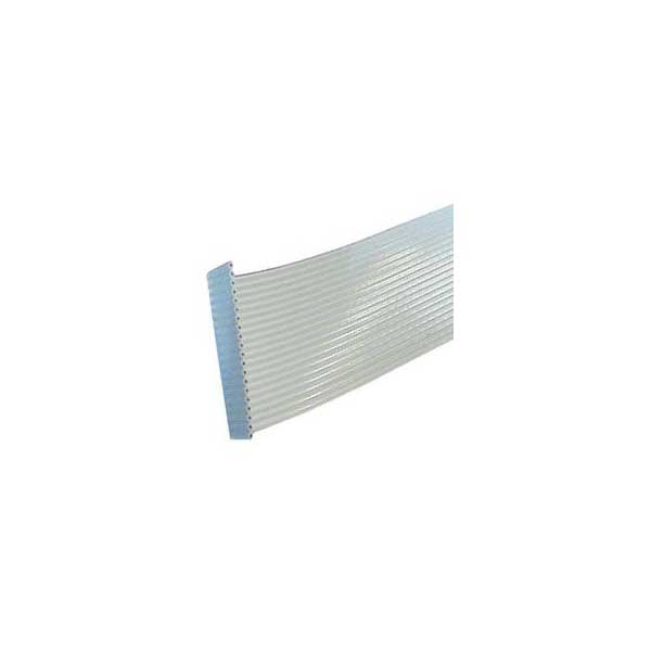 20 Conductor Flat Ribbon Cable - 100'