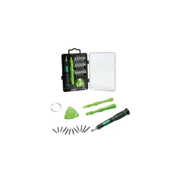 16 in 1 Tool Kit for Apple Pro