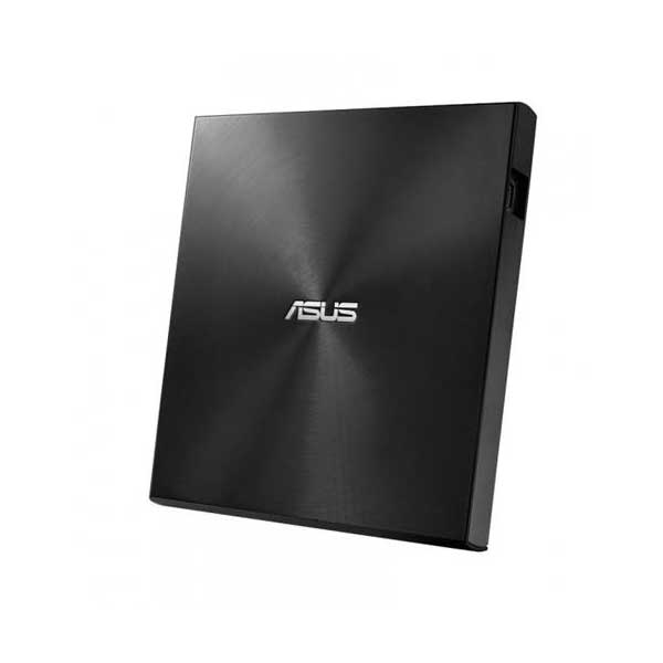 ASUS ZenDrive U9M Ultra-Slim Portable 8X DVD Burner with M-DISC Support