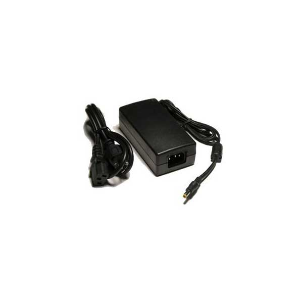 MG Electronics SPS12DC-5A 12VDC 5A 2.1mm Plug Switching Power Supply