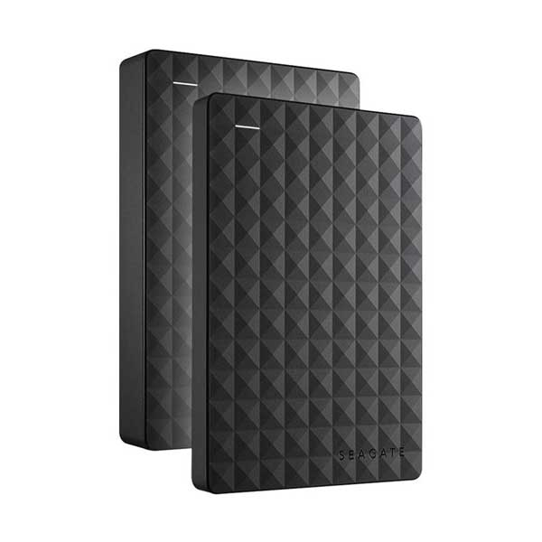 Seagate STEA2000400 2TB USB 3.0 Expansion Portable Hard Drive