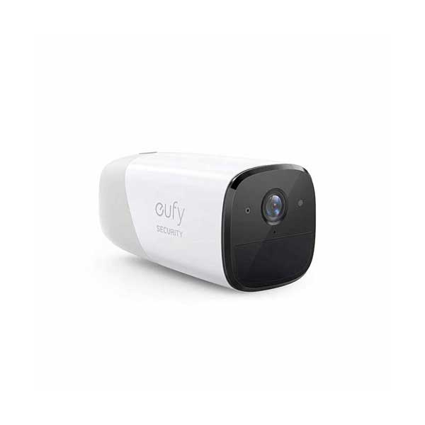 eufy T81141D1 eufyCam 2 1080p Full HD Add-On Camera