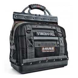 Veto Pro Pac Tech XL Closed Top Tool Bag