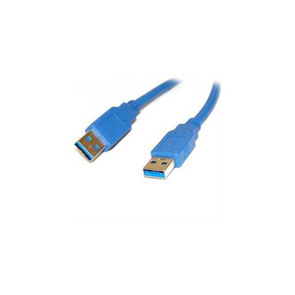 USB 3.0 A MALE TO A FEMALE 10'